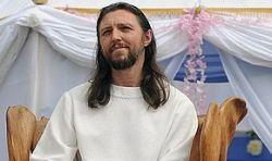 Сибирский Иисус Христос - бывший гаишник