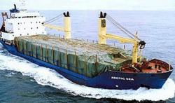 Arctic Sea вез ракеты для террористов из Хизбалла