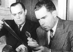 Советский атомный шпионаж: факты и мифы