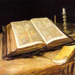 Библия призывает убивать гомосексуалистов