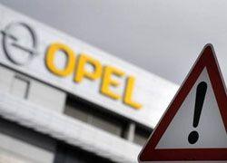 Opel снова хотят вырвать из рук русских