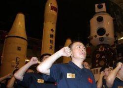 Китай покажет свои новые ракеты
