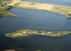 Остров в Балтийском море продадут по цене квартиры