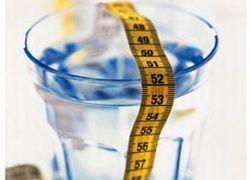Десять советов, как снизить вес при помощи воды