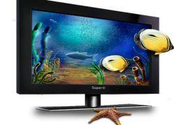 Sony покажет первые 3D-телевизоры