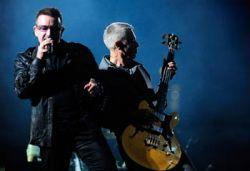 Приедут ли в Россию U2
