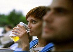 Особенности национального алкоголизма