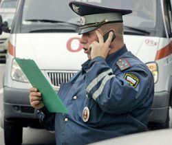 Полковника милиции обвиняют в организации автоугонов