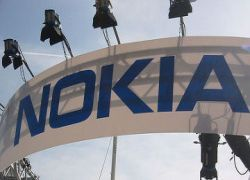 Nokia официально представила  первый нетбук