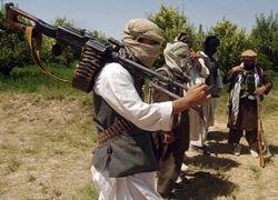 Талибы убили крупных афганских чиновников