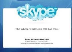 Skype в России не запретят, но будут контролировать