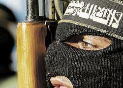 Россияне стали больше бояться исламских террористов