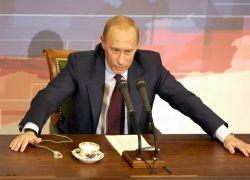 План Путина работает?