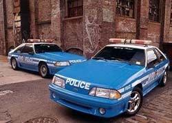Кадет полицейской академии ограбил два банка