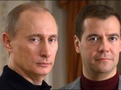 Россия и Германия заключили антиукраинский пакт?