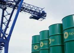 BP открыла гигантское месторождение нефти