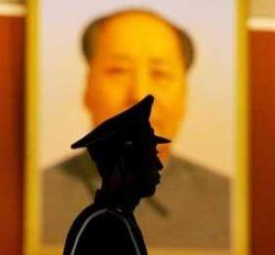 Китай через месяц покажет новые баллистические ракеты