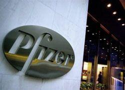 Pfizer выплатит рекордный штраф в $2,3 млрд