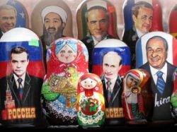 С кем будет дружить и враждовать Россия?