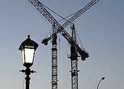 Москва предлагает застройщикам расторгнуть контракты