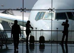 Пассажиры отказываются от самолетов