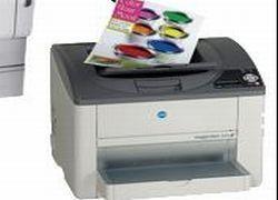Спрос на принтеры в России сократился вдвое