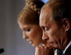 Двое против Ющенко