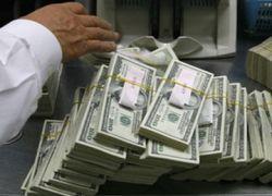 МВФ подарил России 9 миллиардов долларов