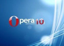 Впечатления от Opera 10