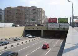 Езда в автодорожных тоннелях смертельно опасна