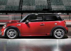 BMW планирует выпустить новые модели Mini