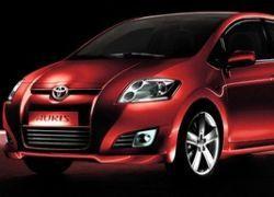 Toyota Auris станет гибридной