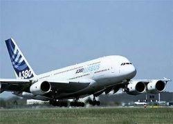 Поставок самолета-гиганта в Сингапур пока не будет