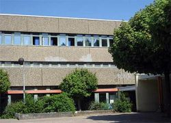 В школах Гамбурга объявлена тревога из-за  пыли