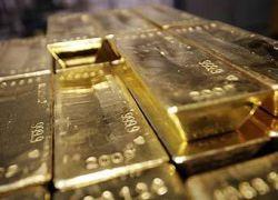 Золотовалютные резервы РФ выросли на $6,6 милиардов