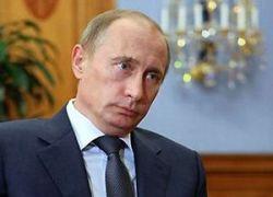 Путин потребовал от чиновников больше тратить