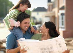 Собственное жилье молодым семьям не нужно