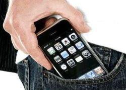 iPhone предупредит о свином гриппе