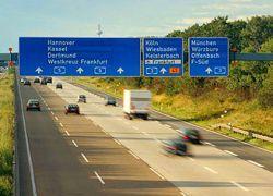 Названы самые опасные дороги Европы