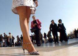 Казахстанским учителям запретили носить мини-юбки