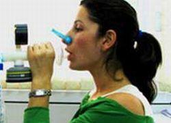 Анализатор дыхания для диагностики рака