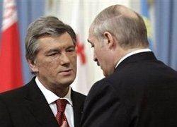 Киев и Минск создают антироссийский альянс