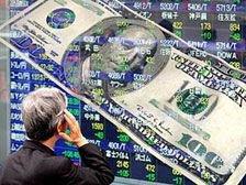 Доллар теряет равновесие