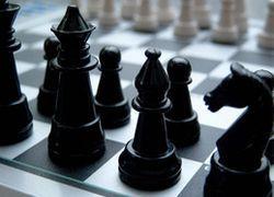 Украинки победили сборную Китая по шахматам