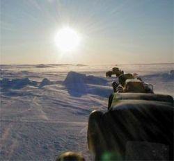 Ученые отыскали самое тихое место на планете