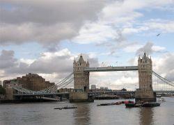 На Темзе возведут лунные часы