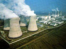 Россия поможет Украине достроить Хмельницкую АЭС