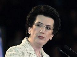 Суд отклонил иск Бурджанадзе к Саакашвили