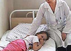 В Крыму отравились десятки детей