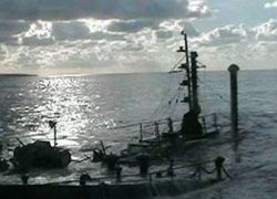 Российский экипаж сухогруза репатриируют домой из ОАЭ